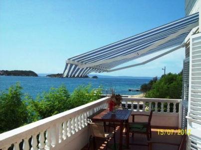 6 house Draga - Sea Direct