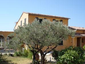 Villa Provencedream