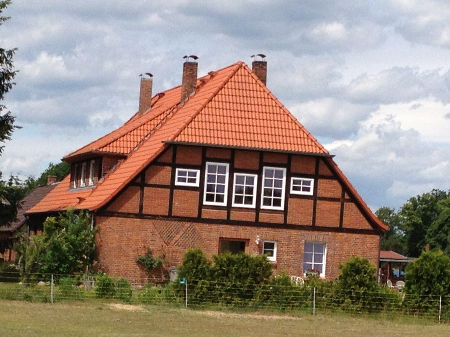 Landhaus am Wildpark