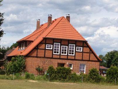 II im Landhaus am Wildpark Boek