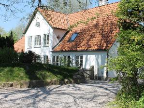 Ferienhaus auf Hof Langfeld