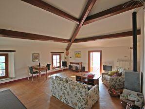 Ferienwohnung Cortese in der Villa Pesce