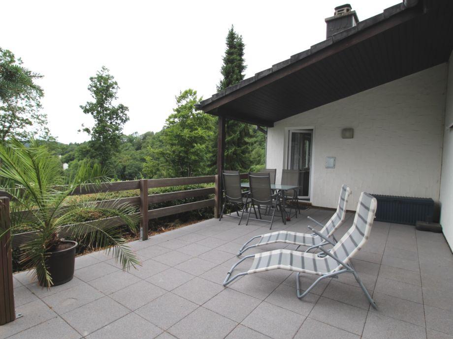 Terrasse mit tollem Seeblick
