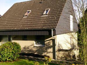 Ferienhaus Haus See-Ruhe