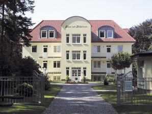 Ferienwohnung 4.4 im Haus am Kölpinsee