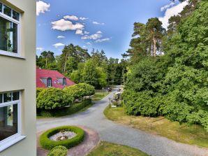 """Ferienwohnung """"Haus am Kölpinsee"""" mit Seeblick (2.4)"""