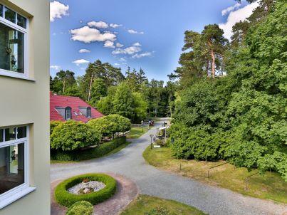 """Haus am Kölpinsee"" mit Seeblick (2.4)"