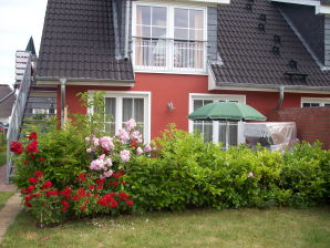 Ferienwohnung im Haus Schwalbe