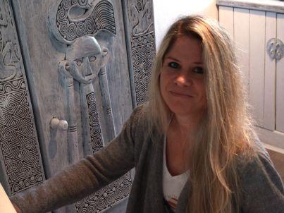 Ihr Gastgeber Kirsten Bank-Rudolph