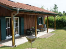 Ferienhaus Jabelschen See Haus 29