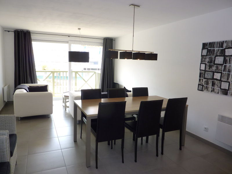 Apartment Sint-Idesbald Plaza 01.05