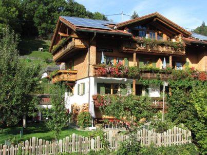 Nr. 2 Haus Eberle