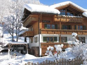 Ferienwohnung Nr. 2 Haus Eberle