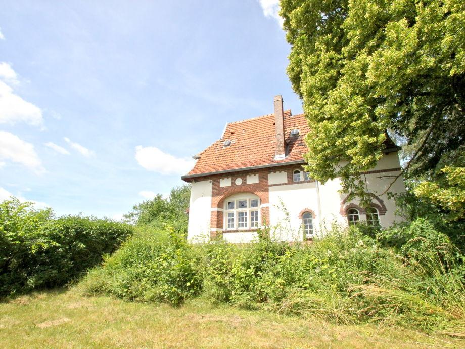 Ferienhaus Hermine in Altefähr auf Rügen