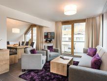 Ferienwohnung Penthouse Alpine Dreams