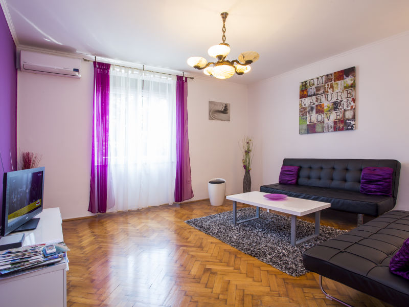 Dream apartment Rijeka