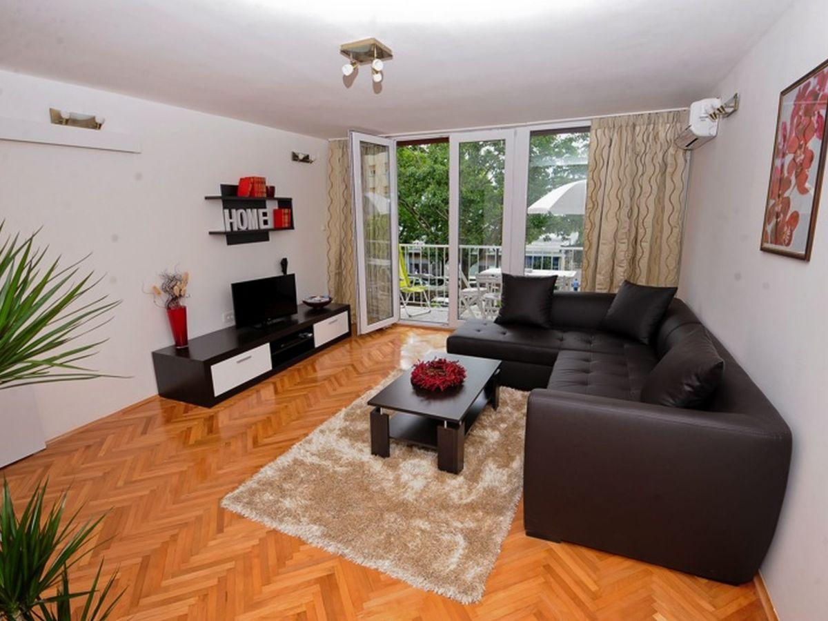 Dream Apartment Rijeka Rijeka Mrs Marija Barisic