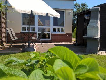 Ferienhaus Haus Deichblick