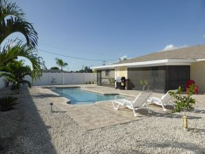 Doppel Ferienhaus Sunny Splash