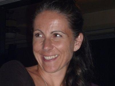 Ihr Gastgeber Martina Streng