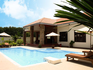 Villa Baan Oriental