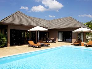 Villa Baan Malisa
