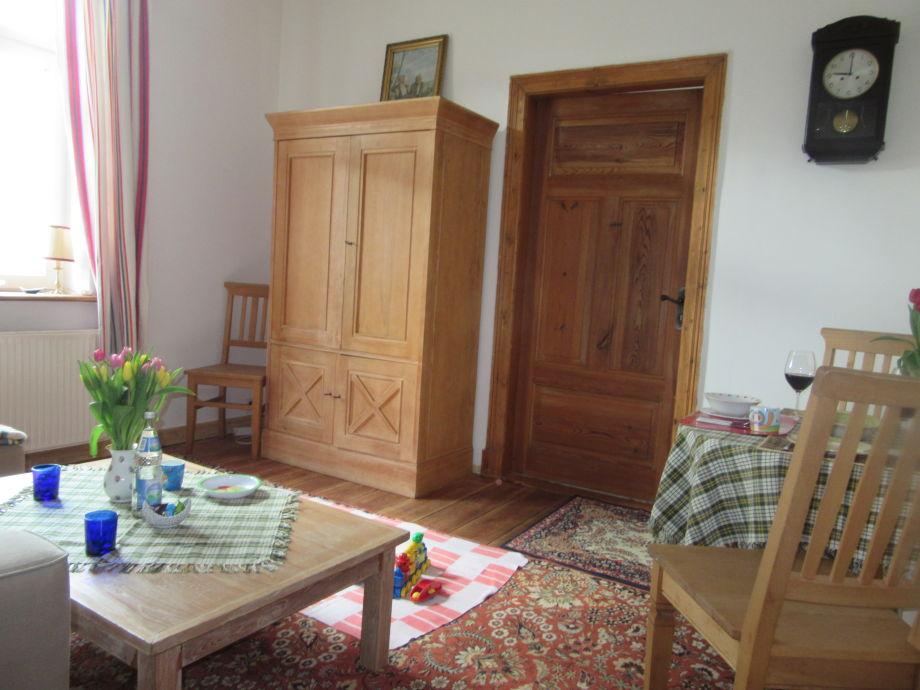 ferienwohnung am stadthafen neustrelitz mecklenburgische. Black Bedroom Furniture Sets. Home Design Ideas