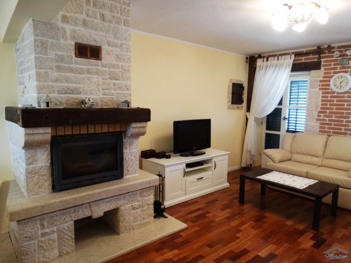 Ferienhaus Leona, Istrien, Porec - Firma Haus Maritim - Frau Natascha Vasilj