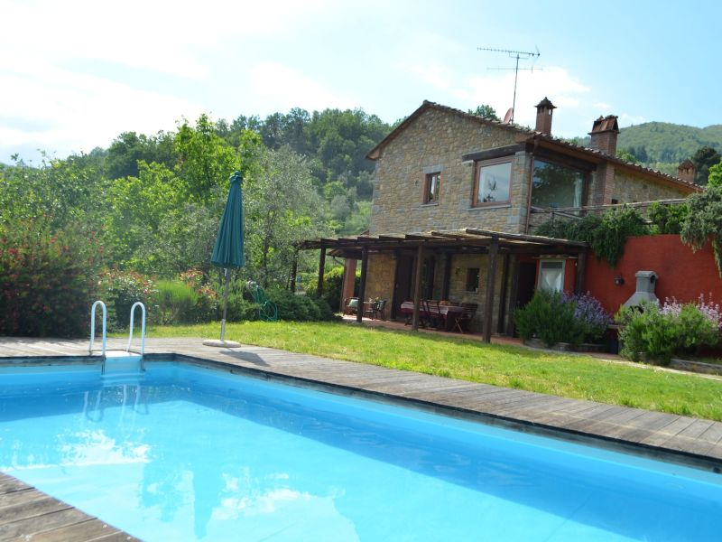 Ferienhaus Casa Viepori