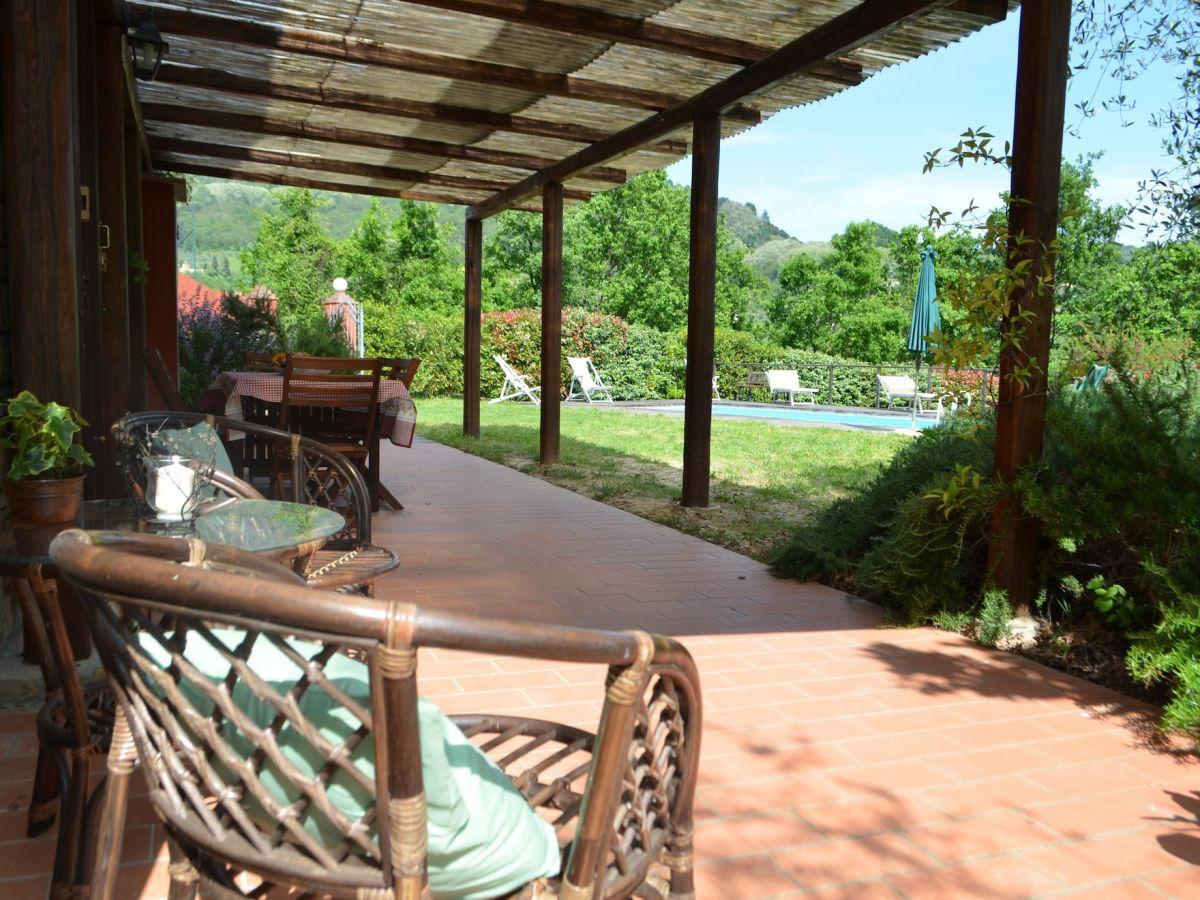 Ferienhaus Casa Viepori Toskana Firma Tuscany Exclusive