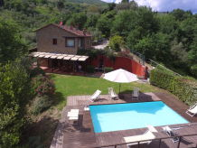 Holiday house Casa Viepori