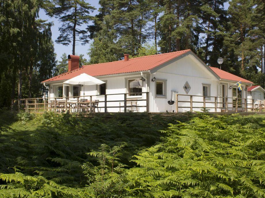 Das Haus Strandvik
