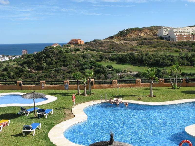 Ferienwohnung Coto Real de La Duquesa