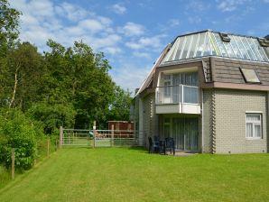 Apartment Residence de Pelikaan 116, Texel
