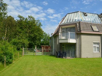 Residence de Pelikaan 116, Texel