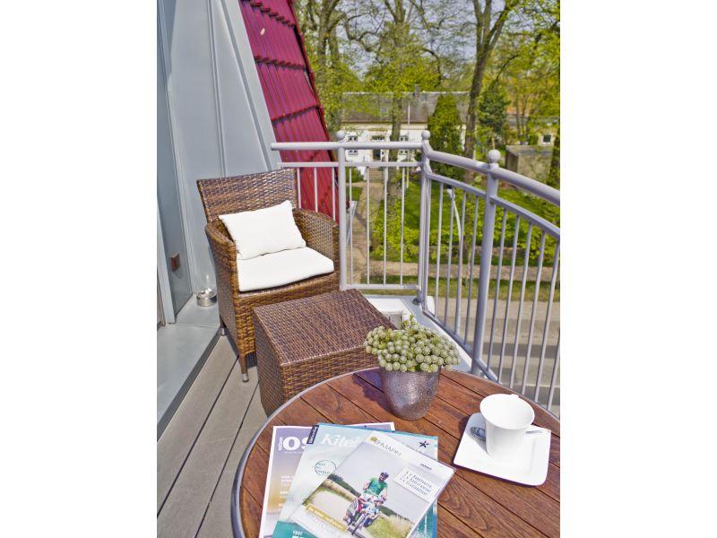 Ferienwohnung Villa am Schwanenteich