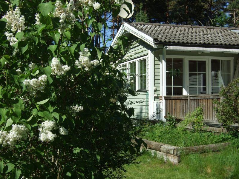 Ferienhaus Holmsvik