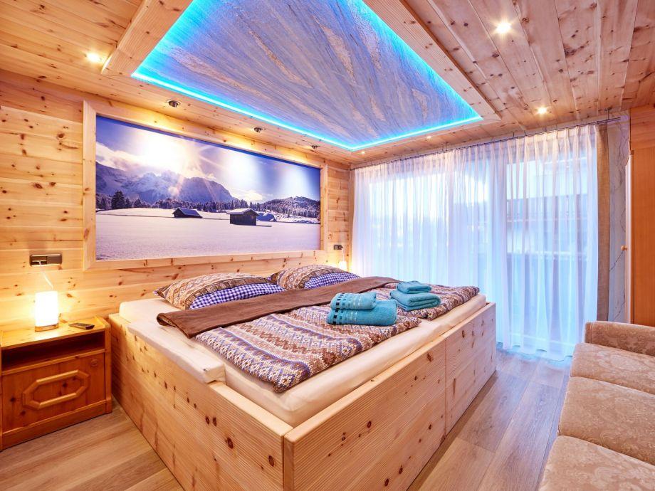 Sternezimmer auch im Winter ein Traum ;-)