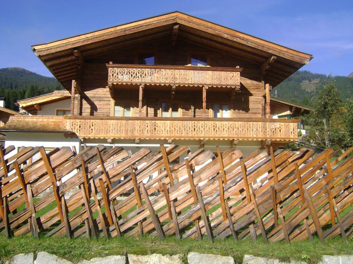 4. Regionauten-Treffen: Diesmal in Rauris bei Familie