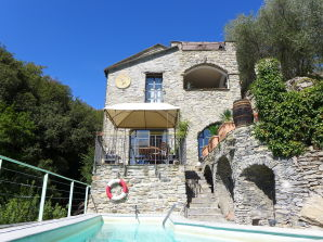 Holiday apartment Olive Mill Rivaro