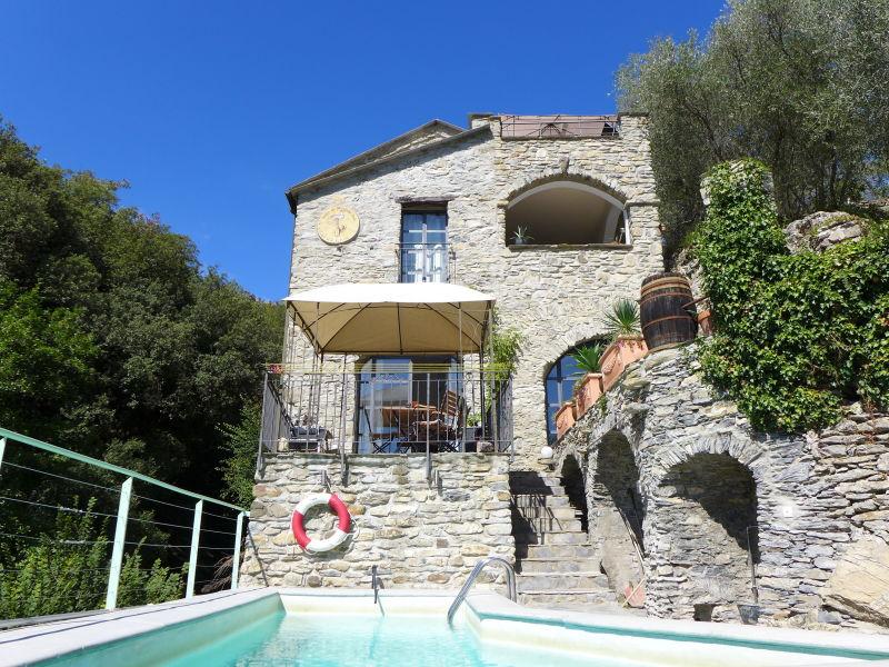 Holiday apartment Olive Mill Rivaro