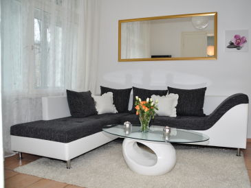 Holiday apartment Villa Rheinblick