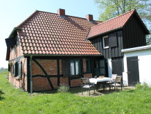 Ferienhaus Ostsee-Exil