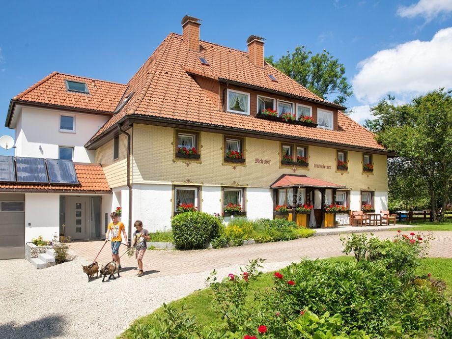 Meierhof, St. Märgen
