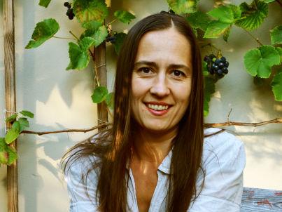 Ihr Gastgeber Mirjam Moritz