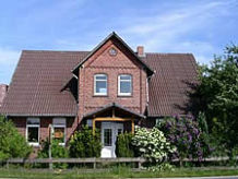 Ferienhaus Mahrenholz