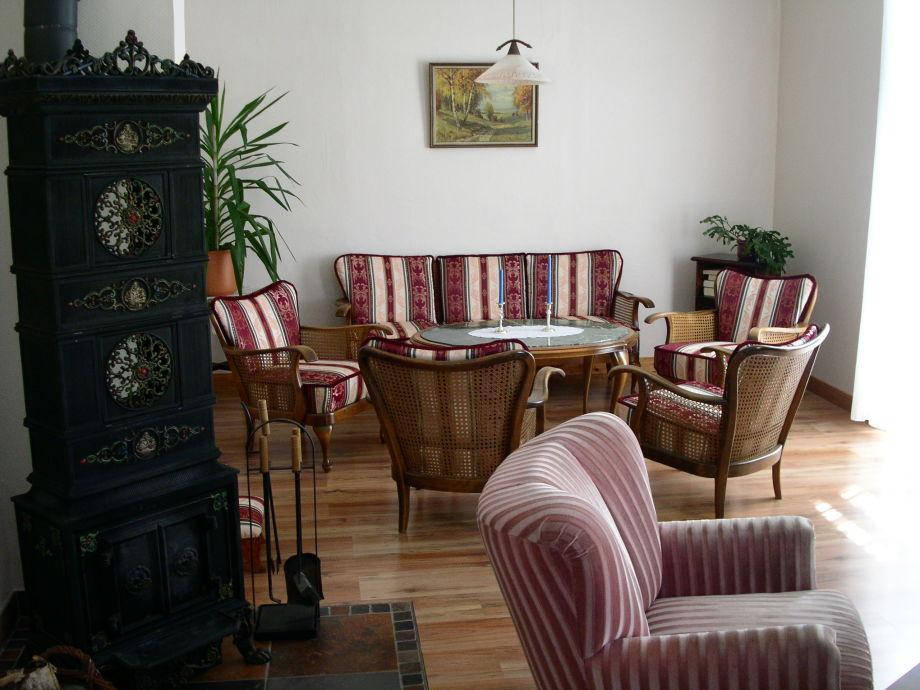 Ferienhaus Mahrenholz, Südheide - Frau Petra Claus