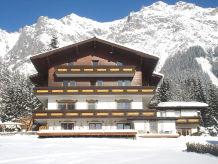 Apartment Dachstein in der Pension Hoffelner