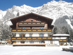 Apartment Dachstein in der Pension Hoffelner
