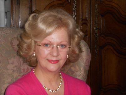 Your host Magda Vicca